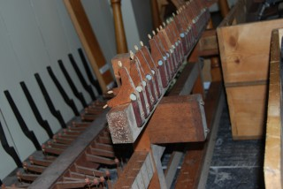 Orgel restauratie 2013